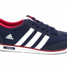 Adidasi Adidas SL 72 Barbati BA - Adidasi barbati, Marime: 40, 41, 42, 43, 44, Culoare: Bleumarin, Textil