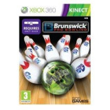 Brunswick Pro Bowling XB360 - Jocuri Xbox 360, Sporturi, 3+