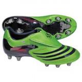 Vand ghete fotbal adidas f50.8 tunit noi, Marime: 42, Culoare: Verde