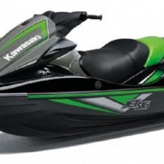 Skijet Kawasaki STX-15F 2017, Interior, Benzina, Numar motoare: 1, Dealer