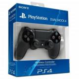 Controller DualShock 4 Wireless Black PS4