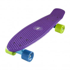 Penny board Basic Nils Extreme-mov - Skateboard
