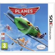 Disney Planes 3DS - Jocuri Nintendo 3DS, Actiune, 3+