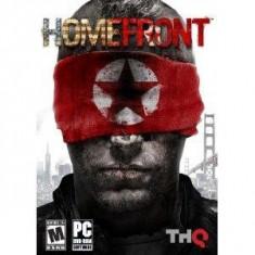 Homefront - Joc PC Thq, Shooting, 18+, Single player