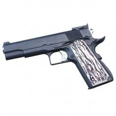 Replica WE M1911C full metal arma airsoft pusca pistol aer comprimat sniper shotgun