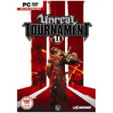 Unreal Tournament 3 PC - Joc PC, Shooting, 16+, Single player