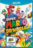 Super Mario 3D World Wii U, Arcade, 3+