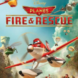 Disney Planes Fire and Rescue Wii - Jocuri WII
