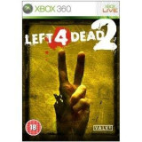 Left 4 Dead 2 XB360, Shooting, Multiplayer