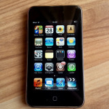 Apple iPod Touch 2nd Gen 8Gb Jaylbreak-stare foarte buna(ca nou)