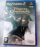 Pirates of the Caribbean at World's End, PS2, alte sute de jocuri!, Actiune, 12+, Single player, Ubisoft