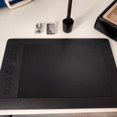 Wacom Intuos Pro 4 M - Tableta grafica