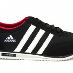 Adidasi Adidas SL 72 Barbati NA - Adidasi barbati, Marime: 41, 42, 43, 44, Culoare: Negru, Textil