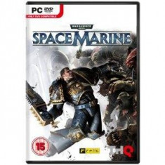 Space Marine PC