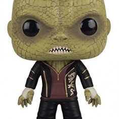 Funko POP! Movies Suicide Squad - Killer Croc Vinyl Figure 10cm