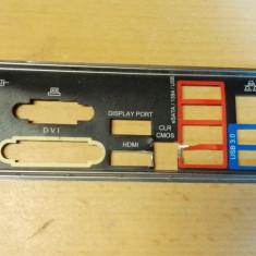 Backplate Shield PC Nr. 66