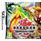 Bakugan Battle Brawlers Defender of the Core NDS