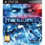 Mindjack PS3 - Jocuri PS3, Actiune, 16+
