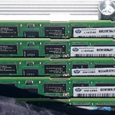 24gb Ram Ecc DDR3 - HP, din workstation - Memorie RAM
