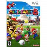 Mario Party 8 Wii, Actiune, 3+