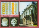CP Romania necirculata - Botosani -  Muzeul de Stiintele Naturii,Dorohoi