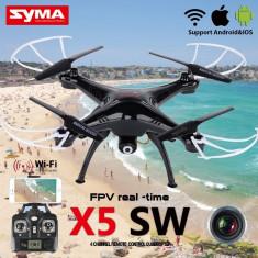 Drona Syma X5SW
