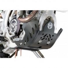 MXE Scut Pro Skid Moose Racing Sherco 450SEF 2016 Cod Produs: 05061035PE - Accesoriu ATV
