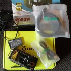 Camera auto DOD F980W - Camera video auto