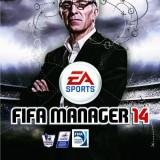 FIFA Manager 14 PC - Jocuri PC Electronic Arts, Sporturi, 3+, Single player