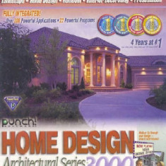 Home Design Architectural Series 3000 - Software Grafica