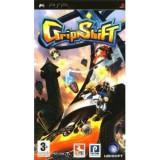 Grip Shift PSP - Jocuri PSP