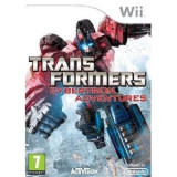 Transformers War for Cybertrone Wii - Jocuri WII