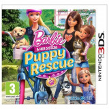 Barbie and Her Sisters: Puppy Rescue 3DS - Jocuri Nintendo 3DS