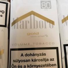 Marlboro Gold 40 gr, pentru rulat ! Livrari doar in Bucuresti, in Militari !