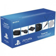 Sony PS Vita Travel Kit
