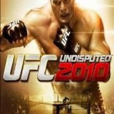 UFC Undisputed 2010 PSP - Jocuri PSP Thq, Sporturi, Multiplayer