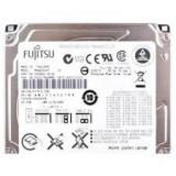 Hdd IDE  laptop 2.5` Fujitsu, 60 gb, 100 % functionale, garantie 6 luni