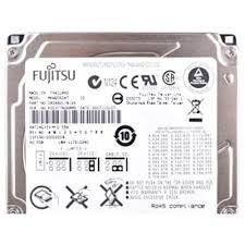 Hdd IDE  laptop 2.5` Fujitsu, 60 gb, 100 % functionale, garantie 6 luni foto