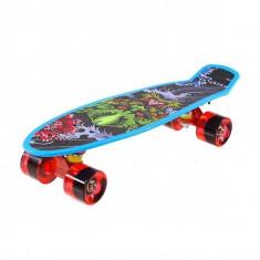 Penny board Crude Dragon Nils Extreme - Skateboard