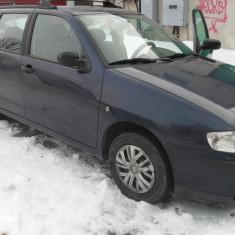 Seat cordoba, An Fabricatie: 1999, Benzina, 178000 km, 1400 cmc