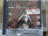 Vand jocuri ps1 colectie, TOMB RAIDER FEATURING LARA CROFT ,PLAYSTATION, Single player, Actiune, 12+