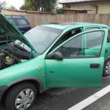 Vand/schimb Opel corsa B, 1.0, An Fabricatie: 1999, Benzina, 206000 km, 987 cmc