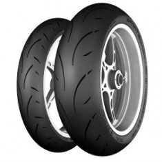 Motorcycle Tyres Dunlop Sportsmart 2 Max ( 180/60 ZR17 TL (75W) ) - Anvelope moto