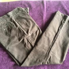 Pantaloni barbati VALENTINO, mas. 50, Culoare: Maro, Lungi