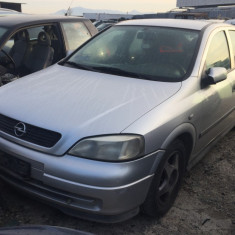 Dezmembrez Opel Astra G 1998-2004 1.4 16 V - Dezmembrari