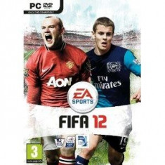 FIFA 12 PC - Jocuri PC Electronic Arts, Sporturi, 3+, Single player