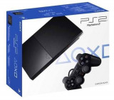 Consola PlayStation 2 Slim Black
