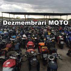 Dezmembrari motociclete si maxiscutere