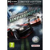 Ridge Racer Unbounded Limited Edition PC - Jocuri PC, Curse auto moto, 12+, Single player