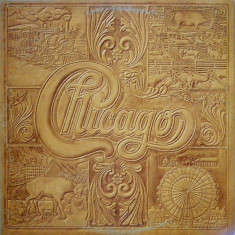 Chicago VII (2 LP) - Muzica Rock Altele, VINIL